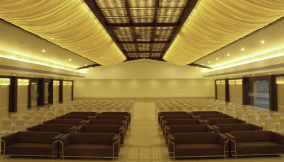 Tulsi Party Plot & Banquet Hall